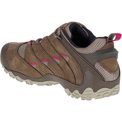 pour Femme Merrell 7 5 Pierre Marche Tex Chaussures 40 Gore de Chameleon wfafqT0Ux