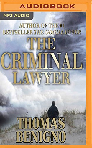 The Criminal Lawyer: A Novel