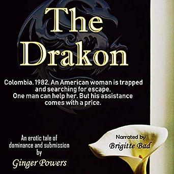 Amazon.com: The Drakon (Audible Audio Edition): Ginger ...