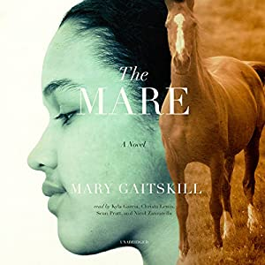 The Mare Audiobook