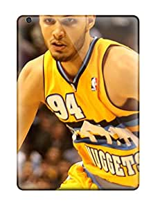 denver nuggets nba basketball (2) NBA Sports & Colleges colorful iPad Air cases