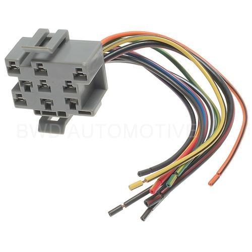Borg Warner PT767 Headlight Switch Connector