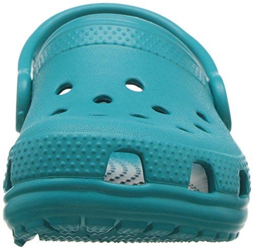 Crocs Kids Classic Clog Turchese