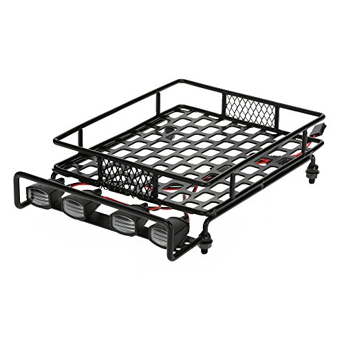 goolsky-austar-ax-514-roof-luggage-rack-with-led-light-bar-for-110-18-cc01-cr01-d90-axial-scx10-rc-c