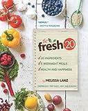The Fresh 20, Melissa Lanz, 0062200984