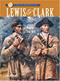 Lewis and Clark, John Burrows, 1402745338