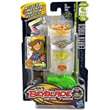 Beyblade Metal Masters Battle Tops - Earth Virgo (GB145BS)