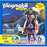 Playmobil 4581 Skull Pirate Captain