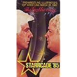 NWA WCW 1985 VHS STARRCADE '85 THE GATHERING