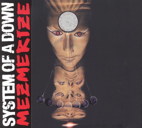 System Of A Down: Mezmerize (Audio CD)
