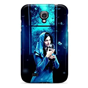 New Arrival Cover Case With Nice Design For Galaxy S4- Magic Night