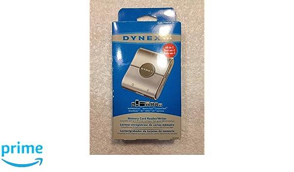 DYNEX DX CR 121 DRIVER DOWNLOAD (2019)