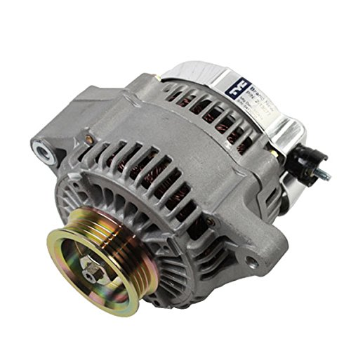 Partomotive For 00-2000 Civic Si & 96-97 Del Sol 1.6L L4 (4S) ALTERNATOR Generator 80-Amp Output