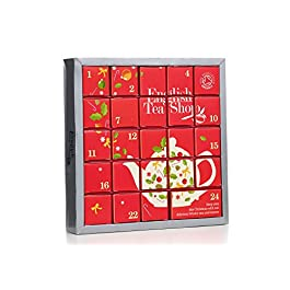 "English Tea Shop – Tee Adventskalender ""Pink Christmas"""