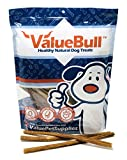 ValueBull 50 All Natural 12 inch Medium Bully Sticks