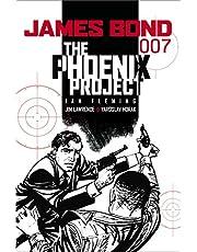 James Bond: The Phoenix Project