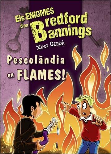 Pescolàndia en flames! Llibres Infantils I Juvenils ...