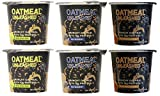 Kodiak Oatmeal Unleashed Crunchy Flavor Assortment, 6 Count - Best Reviews Guide