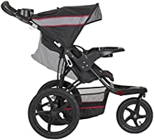 Baby Trend Range Jogger Stroller Millennium Amazon Sg Baby