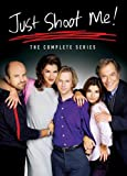 Just Shoot Me!: The Complete Series