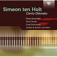 Simeon Ten Holt: Canto Otinato