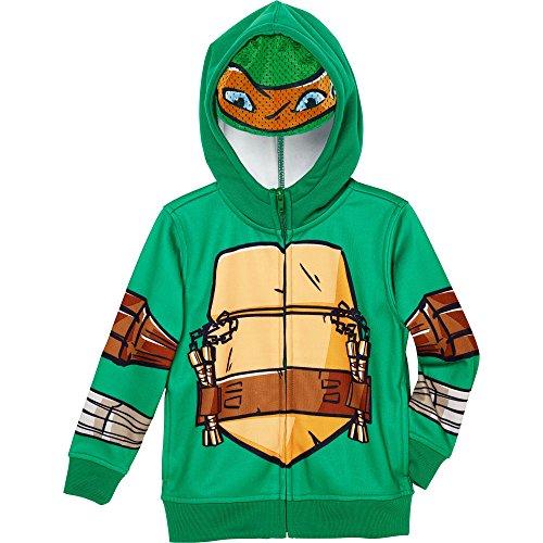 ninja jacket with mask - 5