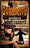 Heavyweight Gun (The Gunsmith Book 9)