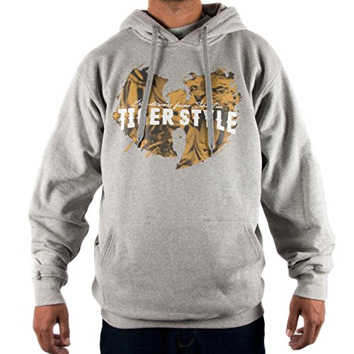 Tiger Wear Clan tang Tang Hooded Style Wu Grey Clan Wu qOa1wxpt