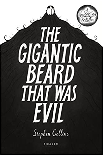 Image result for the beard that was evil