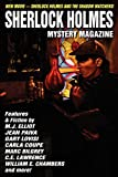 img - for Sherlock Holmes Mystery Magazine 6 book / textbook / text book