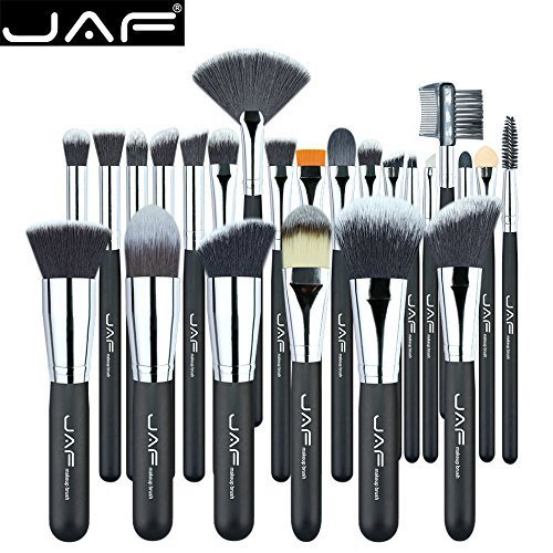 Synthetic Professional JAF Foundation including