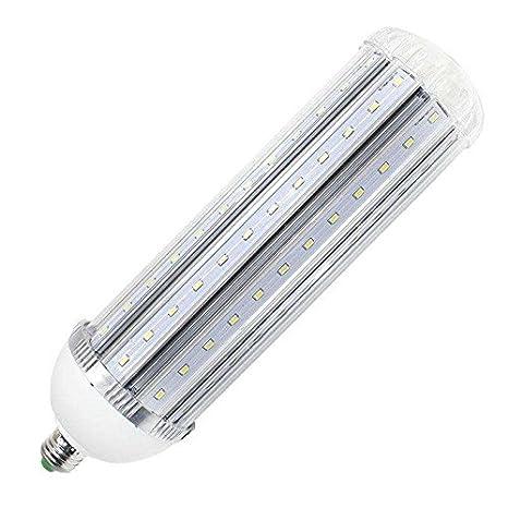 Bombilla LED E40 para farolas Road, 60W, Blanco cálido: Amazon.es: Iluminación