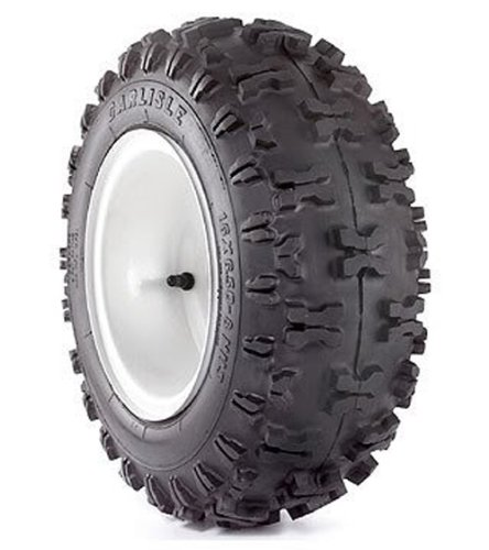 Carlisle Snow Hog Bias Tire - 16x6.50-8