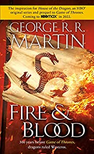 Fire & Blood (A Song of Ice and Fire Book 1) (English Edit