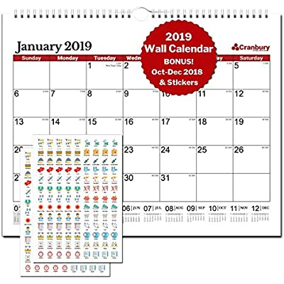 large-monthly-wall-calendar-2019
