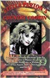 Stella Parton's Country Cookin': From Slum Gullion to Blushing Tuna Pie, Cabbage Strudel to Mama's Fried Taters, Mississippi Mud Cake to Willadeene's Watermellon Punch, Dolly's Dill by Parton, Stella (1995) Paperback