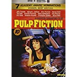 Pulp Fiction by Miramax Lionsgate