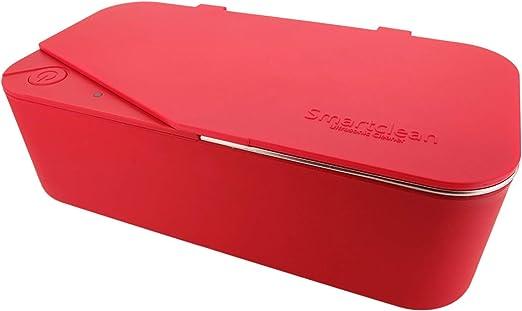 Amazon.com: Smartclean Vison.5 Household Ultrasonic Cleaner ...