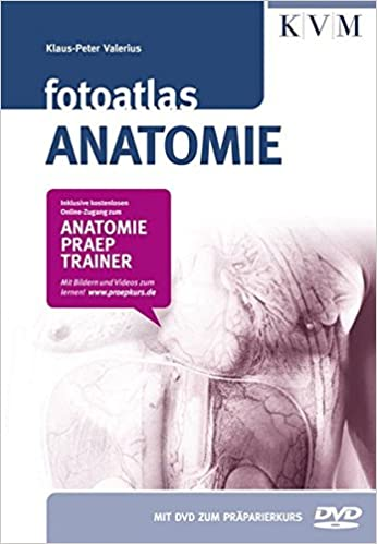 Fotoatlas Anatomie Inkl. buchgegleitender DVD und Online-Zugang zum ...