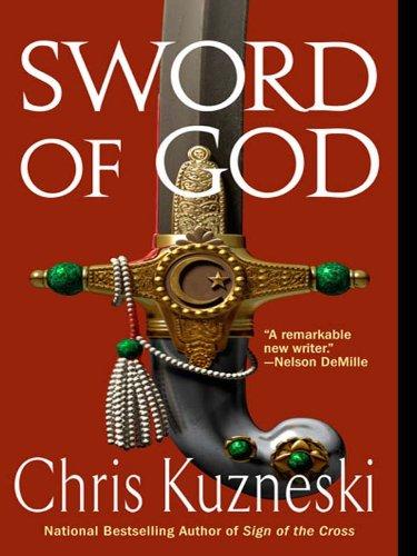Sword of God (Payne & Jones Book -