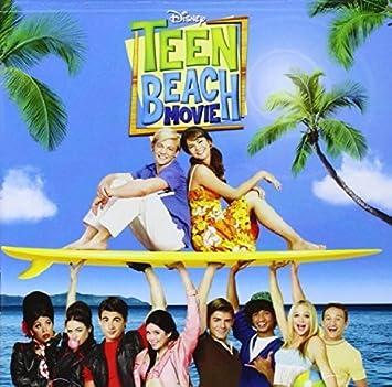Amazon.com: Teen Beach Movie: Baby