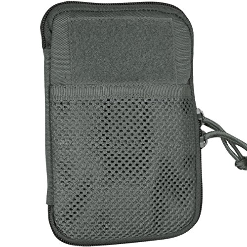Viper Betreiber Tasche Titanium
