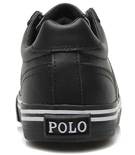 Zapatillas Polo Ralph Lauren Hanford NEGRO