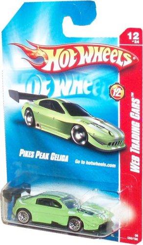 Mattel Hot Wheels 2007 Web Trading Cars Series 1:64 Scale Die Cast Metal Car