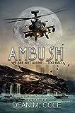 Ambush: A Military SciFi Thriller (Sector 64 Book One)