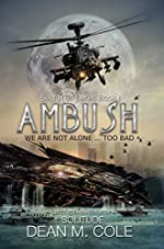 Ambush: A Military SciFi Thriller (Sector 64 Book One)