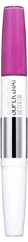 Super Stay 24 h Lipstick von Maybelline New York