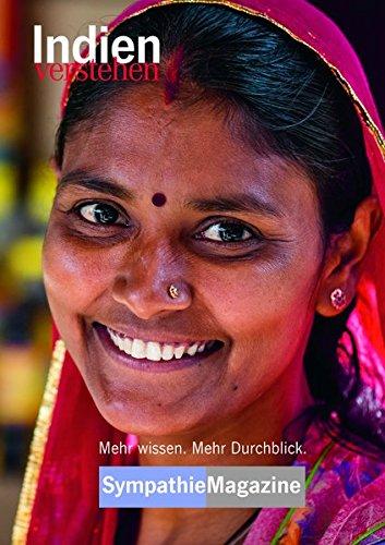 Indien verstehen: SympathieMagazin (SympathieMagazine)