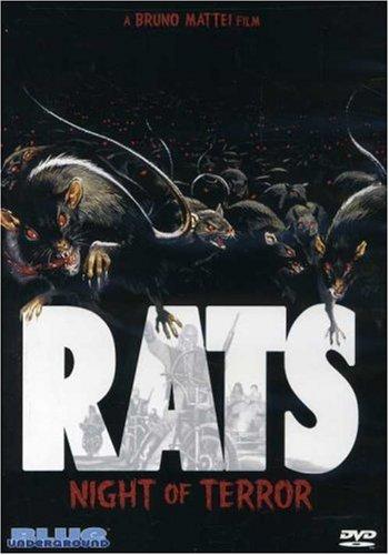 Rats: Night of Terror (Night Terrors Dvd)