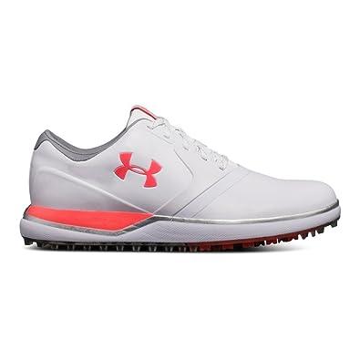 1498c2d0ab805 Under Armour Men's Performance Spikeless Golf Shoe